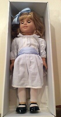 American Girl Pleasant Co. Nellie O'Malley Doll Early 2000s MINT in Box