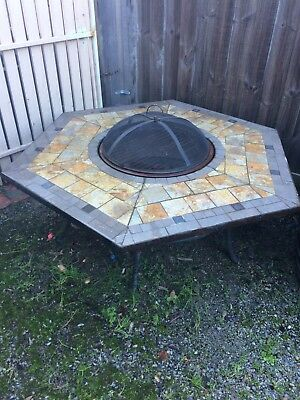 Fire Pit Bowl / Table