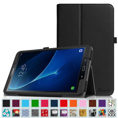 For Samsung Galaxy Tab A 10.1 Inch Tablet SM-T580/T585/T587 Folio Case Cover