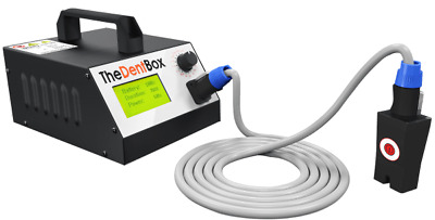 The Dent Box TheDentBox.com DB1 *Ten Foot Cable* *Beep or no Beep^ hotbox woyo