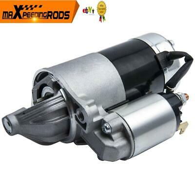 Starter Motor for Mitsubishi Pajero NF NG NH NJ NK NL NM NP NS V6 3 Manual Auto