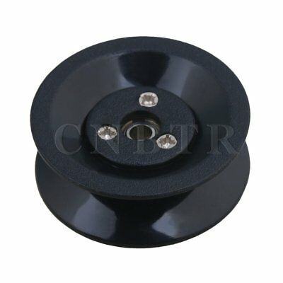 Anti-Static 1003 Combination Guide Wheel for Coiling Binding Machine
