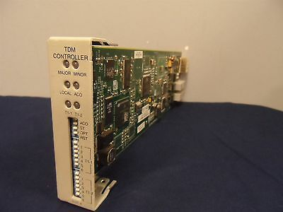 Adit CAC Carrier Access TDM Controller 740-0039 TESTED Quantity
