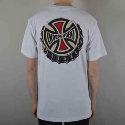 New Season Independent Only Choice Tees - Size Mens Large