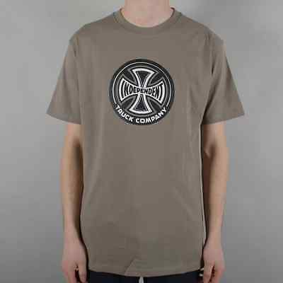 New Season Independent 88 Tc Tees - Size Mens Large
