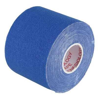 PF 1 Roll Sports Kinesiology Muscles Care Fitness Athletic Health Tape 5M * 5CM