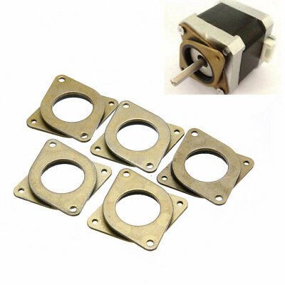 5x/Set Shock Absorber Stepper Motor Anti-Vibration Damper For Nema 17 3D Printer
