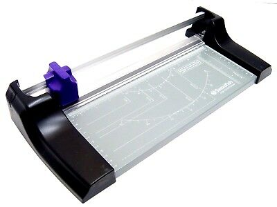 Swordfish A4 Paper Trimmer Guillotine Paper Cutter Photo Cutter Rotary Trimmer
