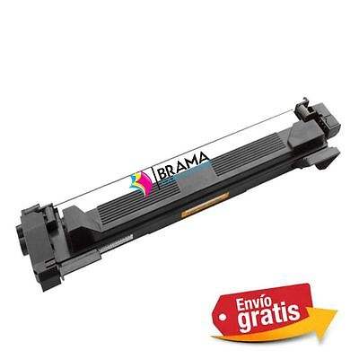 TONER COMPATIBLE CON BROTHER TN1050 DCP 1510 DCP 1512 DCP 1612W Tn-1050