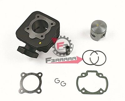 159.kt00058 Kit Cilindro Peugeot 47 Buxy Aria Dr