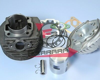 161.1400050R Kit Cilindro Vespa 57 Et3 125 Racing