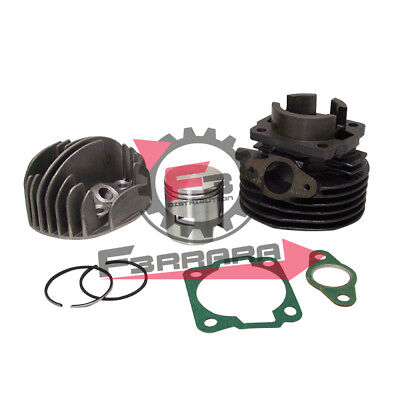 457.403390020 Kit Cilindro Vespa D.50 50Sp 3Tr Bcr