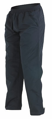 Gilbert Rugby Tour Vi Training Trousers Tracksuit Bottoms Navy - Various Sizes