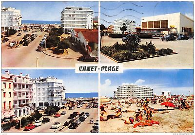66-Canet Plage-N°268-D/0387