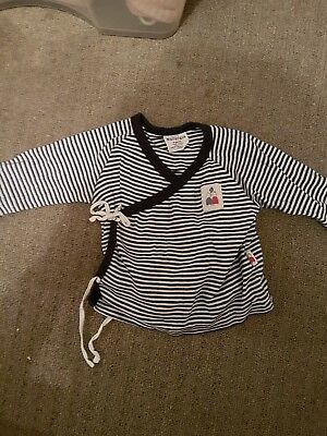 unisex baby top size 3 months