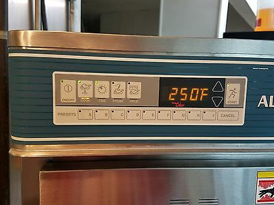 Alto Shaam 500 TH III. Halo Heat cook and hold oven / warmer