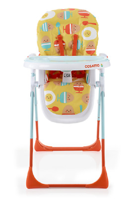 Cosatto Noodle Highchair