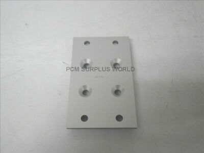 XCFB 88 XCFB88 Flexlink XC Mounting Plate (New No Box)