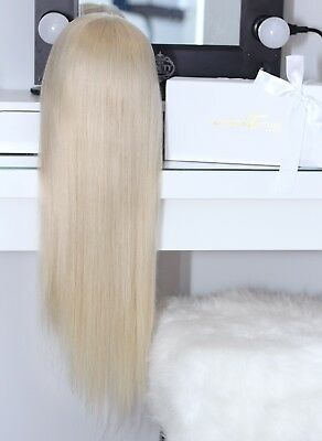 FREEDOM COUTURE 100% Human Hair Wig