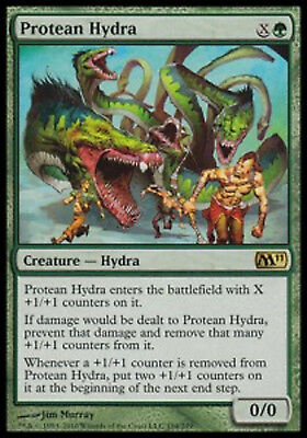 MRM FRENCH Hydre protéenne ( Protean Hydra ) MTG magic m10-15