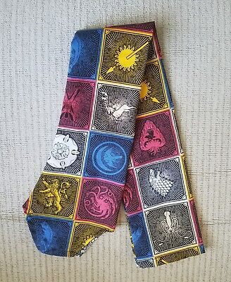 Stethoscope Cover - Game of Thrones