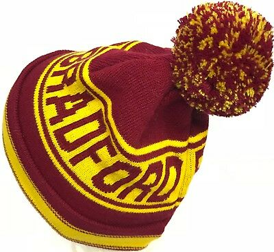 Bradford Hats Bobble Pom Pom Football  Gifts