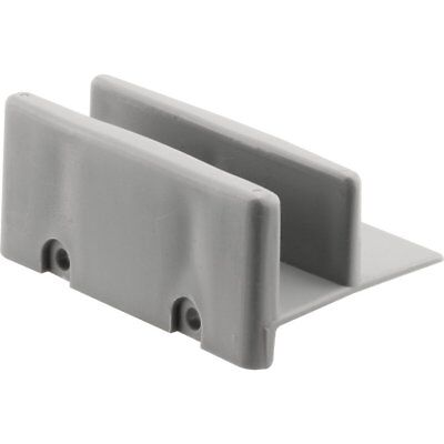 Prime-Line Products M 6192 Shower Door Bottom Guide Assembly,Pack of 2
