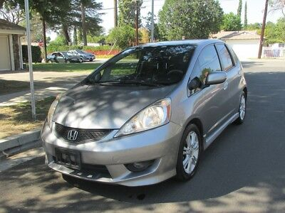 2010 Honda Fit Sport 2010 Honda Fit Sport Hatchback Automatic Very clean Inside & Out ~Trusted Seller