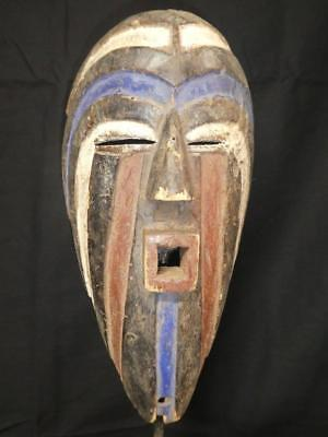 Old Tribal Songye Mask ......Fest- gb340