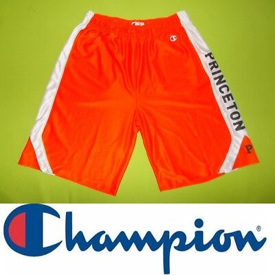 Shorts PRINCETON TIGERS (XL) CHAMPION PERFECT !!! Only ONE !!! NCAA