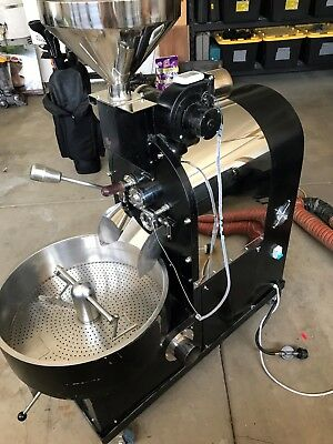 Commercial Coffee Roaster 3.5KG