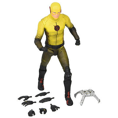 DC The Flash TV Series Reverse-Flash Action Figure NEW In Stock Toys