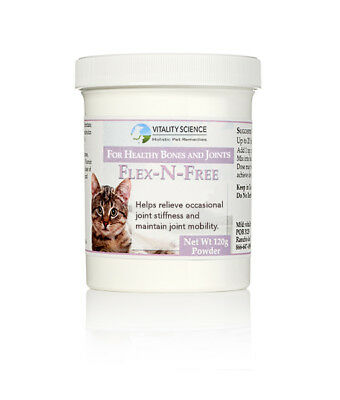 Flex - N - Free for Cats | Joint Health