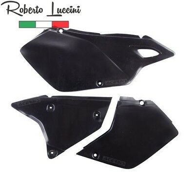 Suzuki Seitenteile side panels DRZ 2000> Acerbis Made in Italy