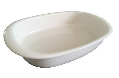 Villeroy & Boch Home Elements Auflaufform oval 2 (32 x 21,5 cm)