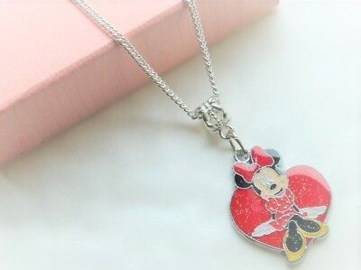 Mini mouse necklace Micky mouse necklace or handbag wholesale party bag items