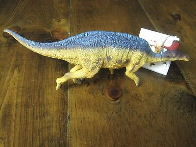 Bullyland Museum Collection dinosaur model Lambeosaurus mint with tag