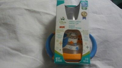 Finding Nemo Nuk Learner Sippy Infant Cup