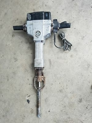 Makita HM1800 Breaker Hammer Concrete Electric Demolition Jackhammer
