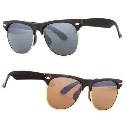 KIDS TODDLER BOYS GIRLS BLACK Vintage CLASSIC RETRO SUNGLASSES SHADES