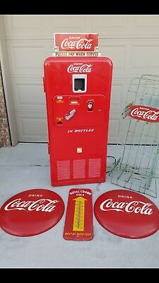 24 inch Coca-Cola buttons