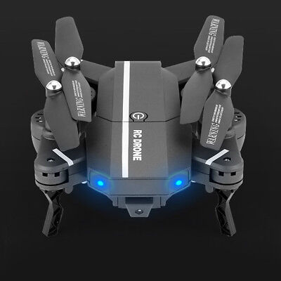 8807HD-G Drone Foldable Pocket RC Quadcopter With 2.4G 6 Axis 0.3MP WiFi Pixel