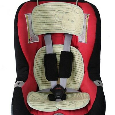 New Baby Stroller Seat Liner Infant Safety Car Seat Summer Mat Pram Accessories