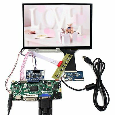 """LCD Controller Board with hdmi 10.1"""" 1920x1200 EDP LCD Capacitive Touch Panel"""