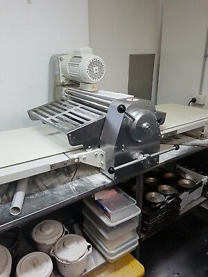 Quality Professional Pastry sheeter
