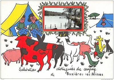 03-Buxieres Les Mines-N°274-A/0305