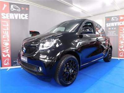 Smart forFour 70 1.0 twinamic Passion KM0 SPORT COMFORT LED