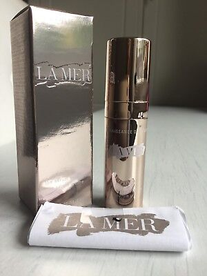La Mer GENAISSANCE The Serum Essence Deluxe 4ml New Boxed Worth £65