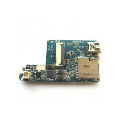[NEW] Replacement Printed Circuit Board For The Mobius Action Sport Camera