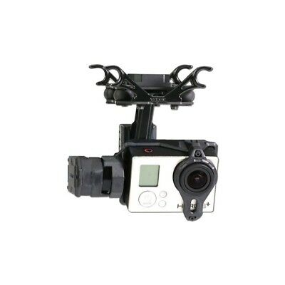 [NEW] Tarot TL2D01 T2-2D 2 Axis Brushless Gimbal PTZ for Gopro 3 3+ 4 Sport Came